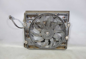 1995 BMW E38 740i 740iL M60 4.0L Auxiliary Electric AC Cooler Pusher Fan OEM - 26477