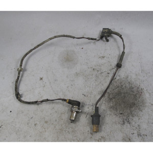 1987-1989 BMW E28 5-Series E24 Right Rear Wheelspeed Sensor ABS Genuine OEM - 26524