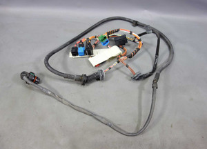 2007-2010 BMW E60 528i N52 6-Cylinder Wiring Harness for Automatic Transmission - 26555