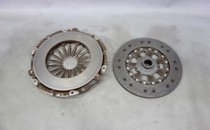 1996-1999 BMW E36 328i E39 528i M52 6-Cyl Sachs Clutch and Pressure Plate Set OE - 26764