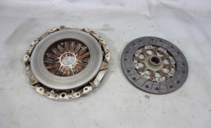 1999-2003 BMW E46 325i Z3 2.5i Factory Luk Clutch and Pressure Plate Set OEM - 26851