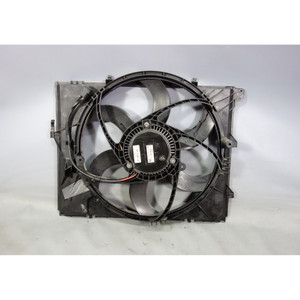 2006-2013 BMW E90 3-Series Z4 N52 Factory Electric Engine Cooling Fan 400W OEM - 26911