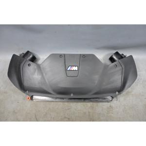 2014-2017 BMW F85 F86 X5M X6M Air Filter Housing Intake Silencer Box OEM - 27054
