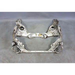 2008-2013 BMW E90 3-Series 2WD Factory Front Engine Sub Frame Cradle Aluminum OE - 27109