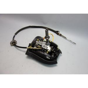 2004-2006 BMW E53 X5 4.4i 4.8i N62 V8 Shifter Interlock Selector for Auto Trans - 27166