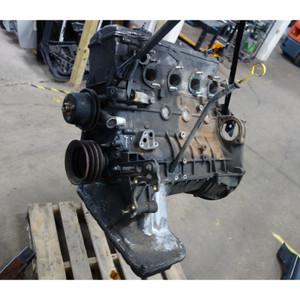 1984-1985 BMW E30 318i M10 1.8L 4-Cylinder Engine Longblock Assembly 89k OEM - 27273