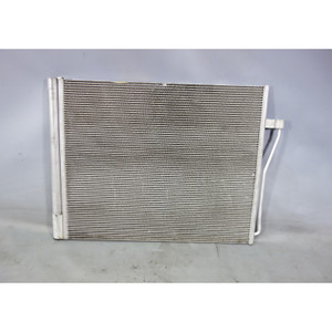 2009-2013 BMW F01 F02 7-Series Factory Air Conditioning Condenser Radiator Early - 27326