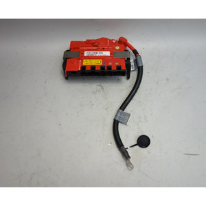 2007-2010 BMW E70 X5 E71 X6 Factory Positive Battery Cable Terminal Distibution - 27609