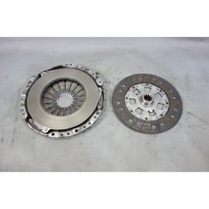1996-2000 BMW Z3M E36 M3 S52 3.2L 6-Cyl Factory Clutch and Pressure Plate Set OE - 27545