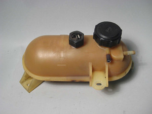 BMW E30 325e E28 528e M20 ETA Coolant Expansion Tank Bottle 1982-1987 USED OEM - 862