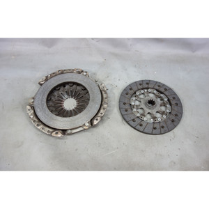 BMW M50 M52 2.5L 5-Speed Manual Clutch Disk and Pressure Plate Set 1986-1999 OEM - 27782