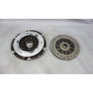 2011-2016 BMW F10 550i F12 650i Factory Clutch and Pressure Plate for Manual OEM - 27886