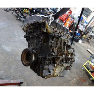 2007-2010 BMW E70 X5 3.0si SI Engine Assembly Longblock Running 161K N52B30 - 27627
