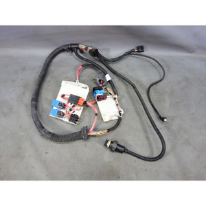2011-2013 BMW E82 E88 135i Wiring Harness for Dual-Clutch Sport Transmission OEM - 28056