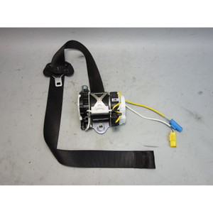 2008-2013 BMW E82 1-Series Coupe Left Front Driver's Seat Belt and Retractor OEM - 28075