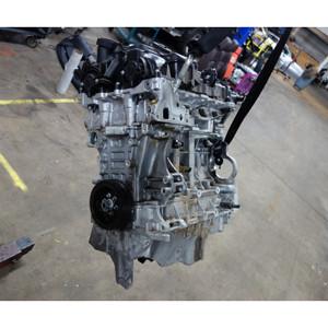 2012-2016 BMW F10 528i xDrive N20 2.0L 4-Cyl Engine Assembly Running 71k OEM - 28106