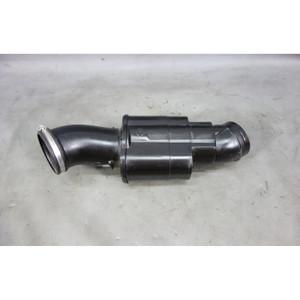 2012-2016 BMW F10 528i N20 4-Cyl Filtered Air Duct Tube Resonator OEM - 28162