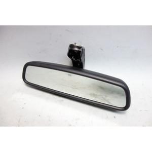 BMW 2004-2013 Rearview Mirror Auto-Dim Auto-Dip Garage Compass OEM E82 E90 E92 - 28249