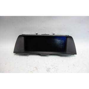 "BMW 2011-2013 F10 5-Series Factory 10.25"" Navigation Dash Info Display Unit CIC - 27822"