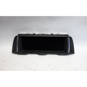 2014-2016 BMW F10 5-Series Factory Interior OBC CIC Central Information Display - 28165
