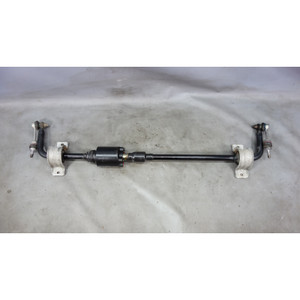 2007-2014 BMW E70 X5 E71 X6 Rear Axle Dynamic Anti-Sway Stabilizer Bar Adaptive - 28280