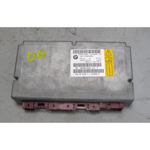 04-06 BMW E60 5-Series Airbag Gateway Center Brain Module Junction OEM - 28285