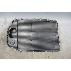 2006-2013 BMW N52 N54 N55 6-Cyl Automatic Transmission Oil Pan and Filter OEM - 28290