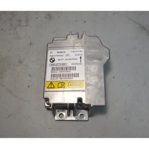 2008 BMW E82 1-Series Coupe Airbag Sensor Control Unit Module 128i 135i OEM - 28355