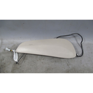 2008-2013 BMW E82 1-Series Right Front Passengers Side Seat Airbag Beige OEM - 28363