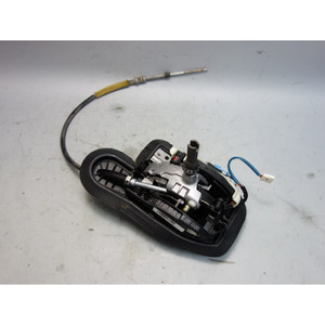 2008-2010 BMW E82 E88 1-Series Shifter Interlock for Automatic Transmission OEM - 28368