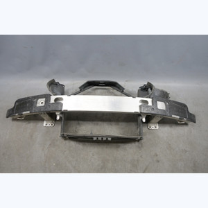 2008-2010 BMW E63 E64 6-Series Front End Radiator/Bumper Support Assembly OEM - 28459