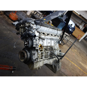 2001-2002 BMW Z3 3.0i Roadster Coupe M54 3.0L Engine Longblock Assembly Running - 28460