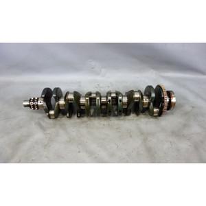 BMW E46 330i Z3 3.0i 3.2L S52 6-Cylinder Engine Crankshaft 1996-2006 E36 M3 - 28590