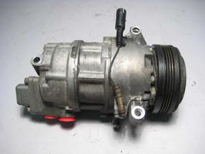 BMW E85 Z4 A/C AC Compressor Calsonic 2003-2004 2.5i 3.0i USED OEM - 3037