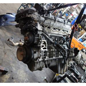 2003-2006 BMW E46 330i E85 Z4 3.0L M54 6-Cylinder Engine Assembly Running OEM - 28599