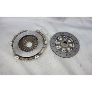BMW M44 M42 SACHS 5-Spd Manual Clutch Pressure Plate Set 1991-1999 E30 E36 Z3 - 28677