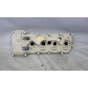 Damaged 2008-2013 BMW E90 M3 S65 4.0L V8 Left Bank 2 Cylinder Rocker Valve Cover - 28697