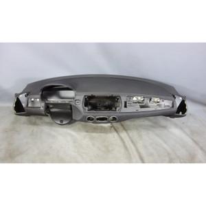 BMW E85 E85 Z4 Roadster Coupe Interior Dashboard Cover Trim Black 2003-2008 OEM - 28706