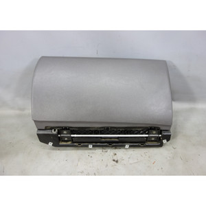 2004-2005 BMW E63 E64 6-Series Early Interior Glove Box w Airbag Basalt Grey OEM - 28857