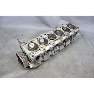 1982-1987 BMW E30 325e E28 528e M20 ETA Cylinder Head w Valves OEM - 28868