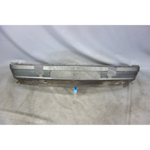 1982-1984 BMW E28 5-Series Early Front Lower Spoiler Valance Trim Delphin Grey - 28903