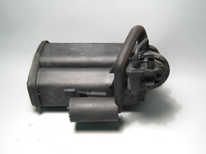 1997-2001 BMW E39 E38 Evap Emissions Charcoal Canister w Leak Detection Pump OEM - 1039