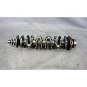 BMW E46 330i Z3 3.0i 3.2L S52 6-Cylinder Engine Crankshaft 1996-2006 E36 M3 - 28957