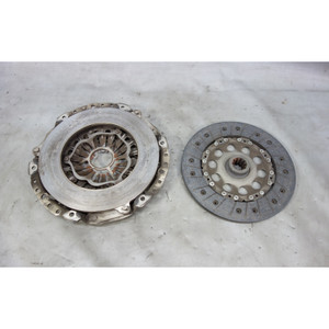 2001-2003 BMW E46 3-Series Z3 E39 M54 6-Cyl Clutch and Pressure Plate Set 75K OE - 28958