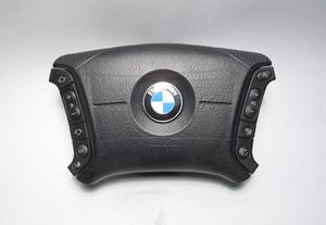 BMW E53 X5 SAV Factory Multifunction Steering Wheel Airbag Module 2000-2005 USED - 10518