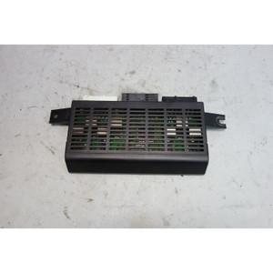 1996-2003 BMW LCM-III-A 3A Light Control Check Module LKM E39 E38 X5 Yellow OEM - 29272