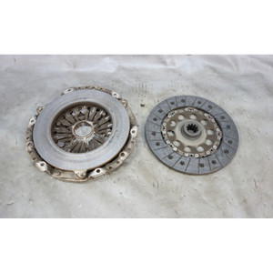 2001-2003 BMW E46 3-Series Z3 E39 M54 6-Cyl Clutch and Pressure Plate Set 90K OE - 29422