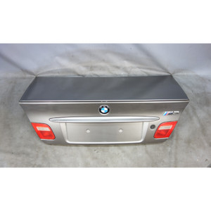 2000-2006 BMW E46 3-Series Coupe Trunk Boot Deck Lid Special Individual Paint OE - 29427