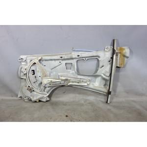 1988-1994 BMW E32 7-Series iL Long Wheel Left Rear Window Regulator Lifter Motor - 29145