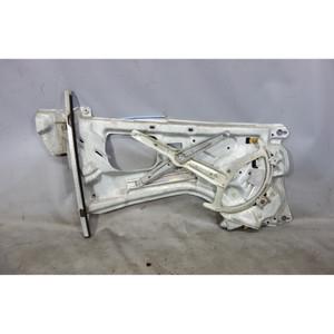 1988-1994 BMW E32 7-Series Long Wheel Right Rear Window Regulator Lifter Motor - 29146